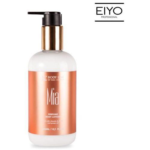 Nails company Balsam do ciała mia - zapach dla kobiet - 300 ml