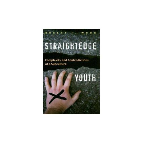 Straightedge Youth, Syracuse University Press