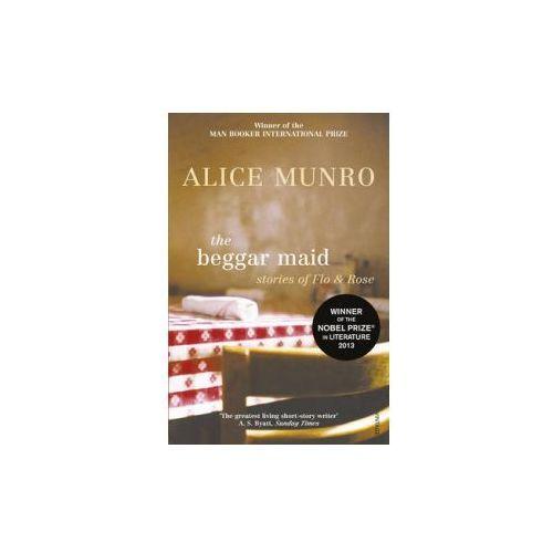 Beggar Maid, Munro, Alice