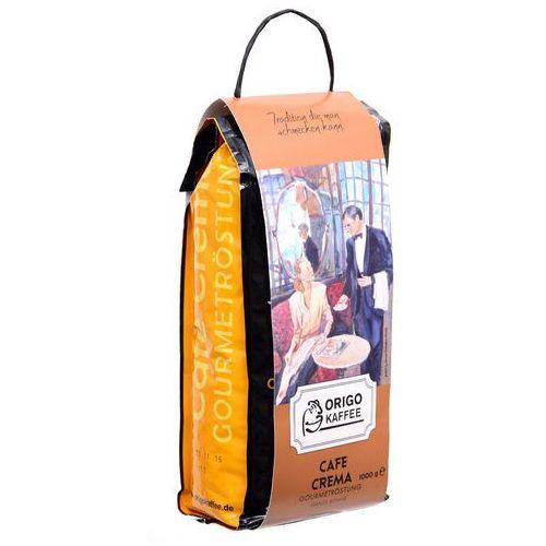 Origo Caffe Crema 1 kg, 1039