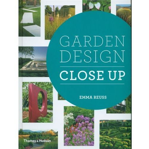 Garden Design Close Up (9780500517512)