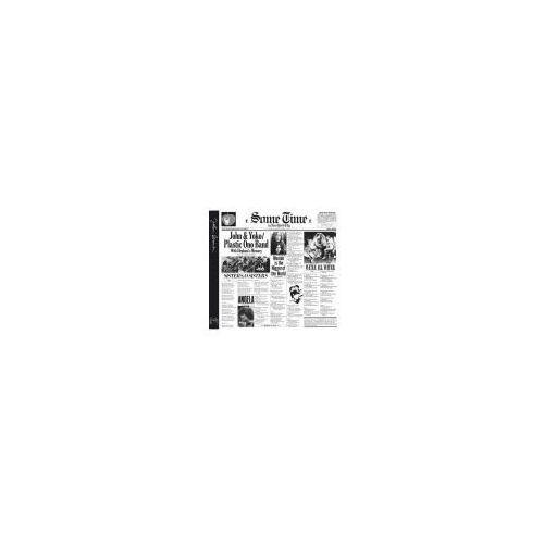 JOHN LENNON - SOMETIME IN NEW YORK CITY - Album 2 płytowy (CD) (5099990650727)