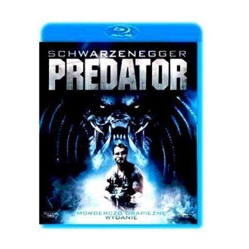 Predator: Morderczo drapieżne wydanie (Blu-Ray) - John McTiernan DARMOWA DOSTAWA KIOSK RUCHU (5903570066146)