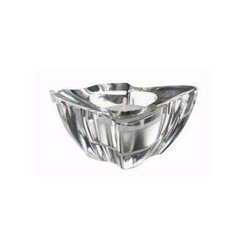 - newwave glass zestaw dwóch świeczników marki Villeroy & boch