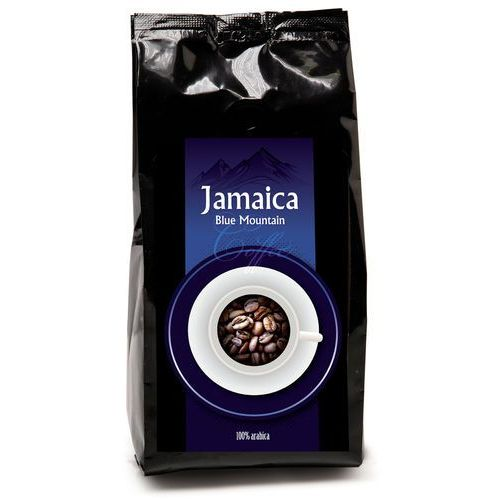 Café majada kawa ziarnista jamaica blue mountain ziarnista, 100g