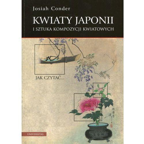 Kwiaty Japonii i sztuka kompozycji kwiatowych, Universitas