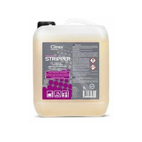 Dispersion Stripper Clinex 5L - Preparat do usuwania powłok polimerowych