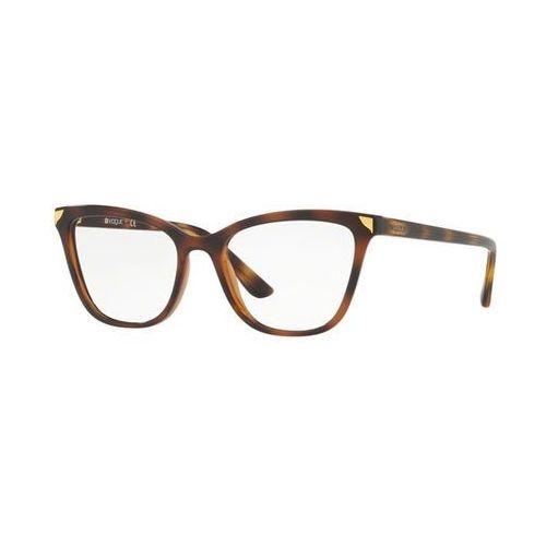 Vogue eyewear Okulary korekcyjne vo5206 2386
