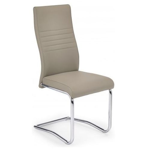 Krzesło tapicerowane liber - 2 kolory marki Profeos.eu