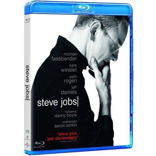 Filmostrada Steve jobs blu ray (5902115601743)
