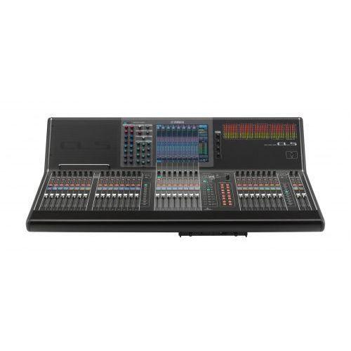 cl 5 mikser cyfrowy 72 + 8 st, 24 mix, 8 matrix, dante marki Yamaha