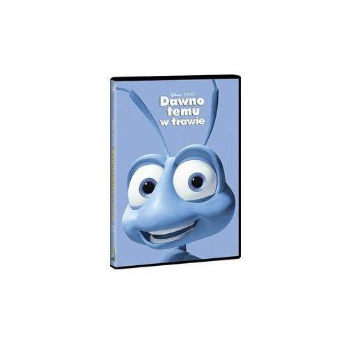 Dawno temu w trawie (Disney Pixar) (7321917501231)