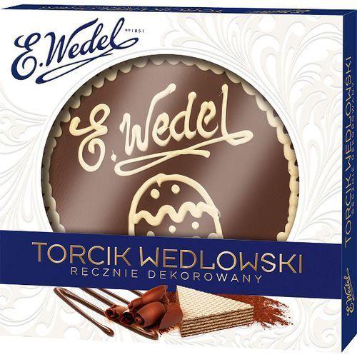 E. WEDEL 250g Torcik Wedlowski