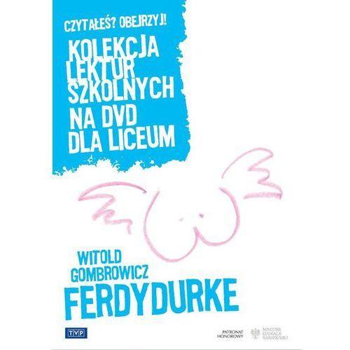 Ferdydurke - marki Telewizja polska