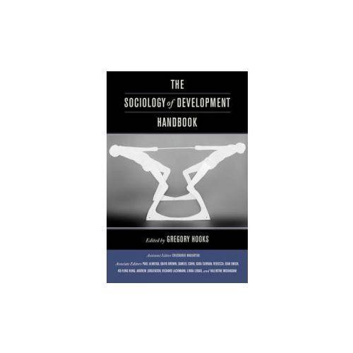 Sociology of Development Handbook