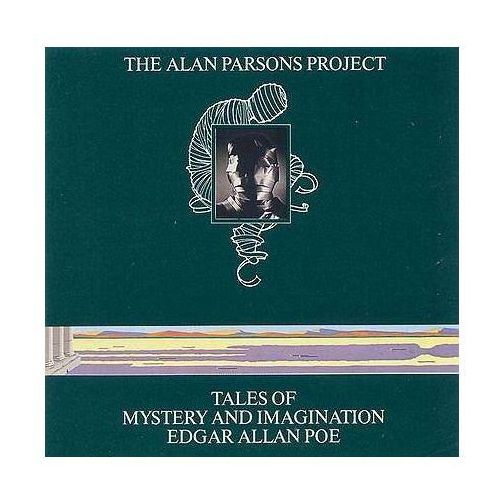 Universal music / mercury records Tales of mystery and imagination - alan parsons project (płyta cd)