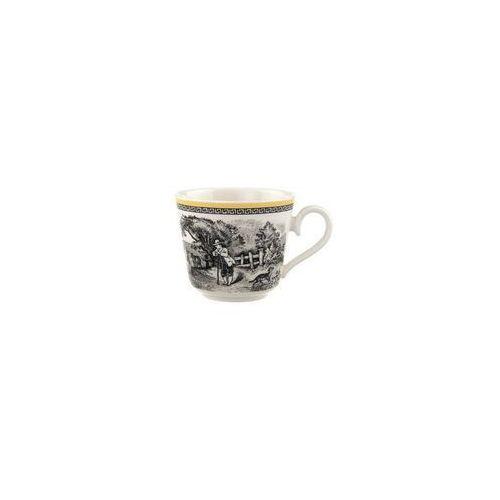 - audun ferme - filiżanka do kawy/herbaty 0.2 l 1010671300 marki Villeroy & boch
