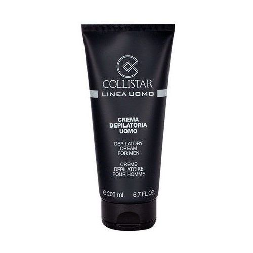 Men Depilatory Cream 200ml M Krem do depilacji, produkt marki Collistar