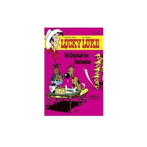 Lucky Luke - Die Erbschaft von Rantanplan (9783770438112)