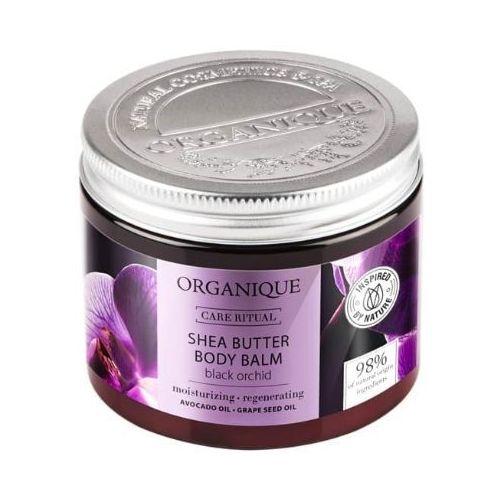 Czarna orchidea MASŁO SHEA 200 ml Organique Happy-sklep
