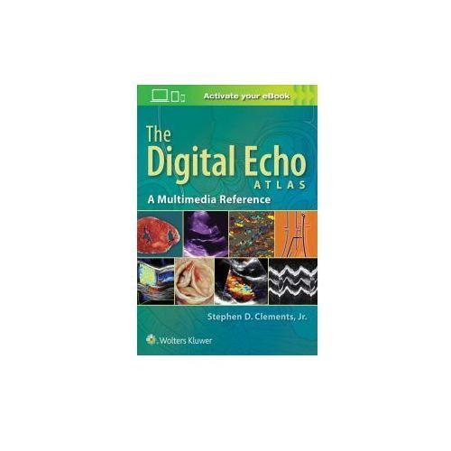 Digital Echo Atlas (9781496356307)