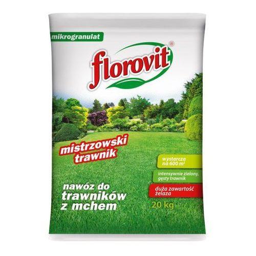 Nawóz Florovit 20 kg
