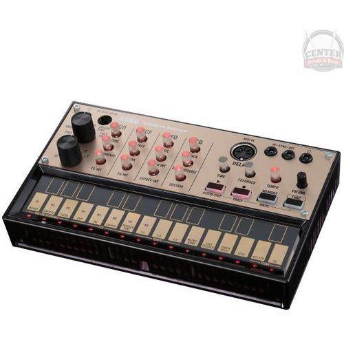 Korg volca keys analogowy loop syntezator