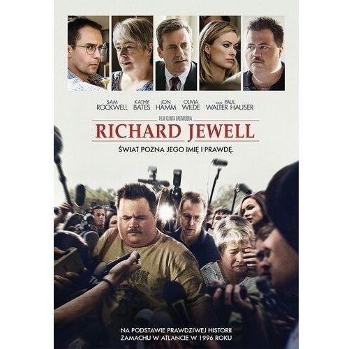 Richard Jewell (DVD) (7321930353671)