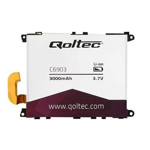 Bateria Qoltec Bateria do smartfona Sony Xperia Z1 C6903 3000mAh - 52059.XPERIA-Z1 - 52059.XPERIA-Z1 Darmowy odbiór w 19 miastach!, 52059.XPERIA-Z1