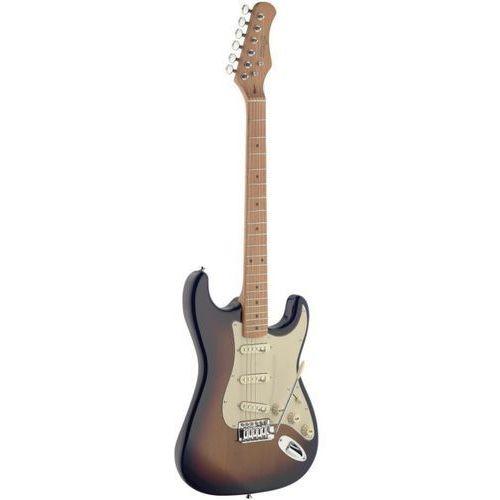 ses 50m-sb - gitara elektryczna marki Stagg