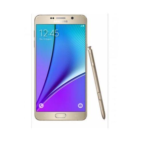Samsung Galaxy Note 5 32GB SM-N920i, produkt z kat. telefony