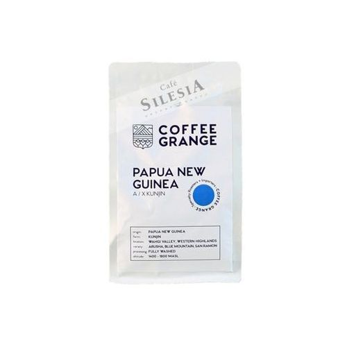papua new guinea 250g ziarnista marki Coffee grange