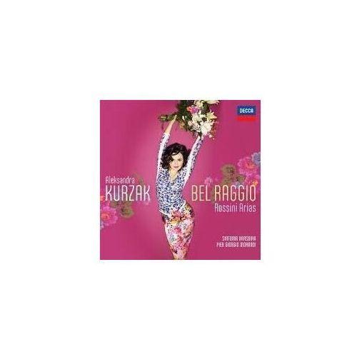 Universal music A bel raggio (cd polska cena) - dostawa zamówienia do jednej ze 170 księgarni matras za darmo (0028947857105)