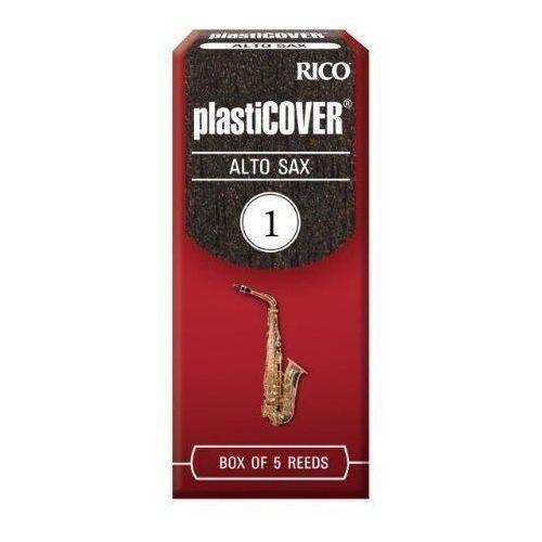Rico plasticover 1.0 stroik do saksofonu altowego