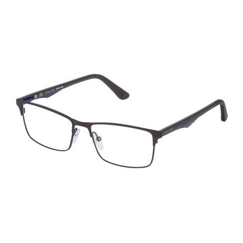 Okulary korekcyjne vpl599 blackbird 9 08h7 marki Police