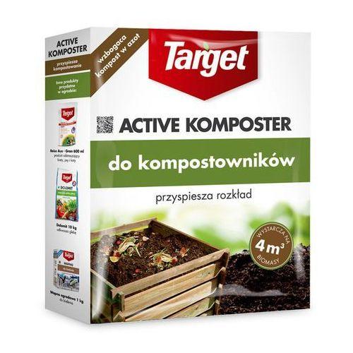 Target Komposter active 1kg