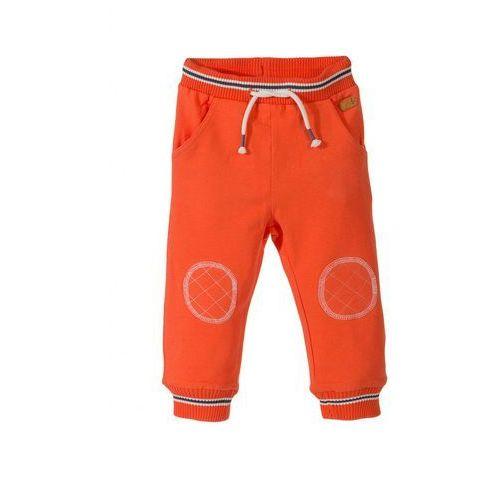 5.10.15. Spodnie dresowe niemowlęce 5m3118 (5902361098977)