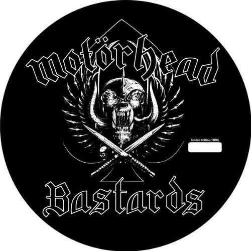 Ace records Motorhead