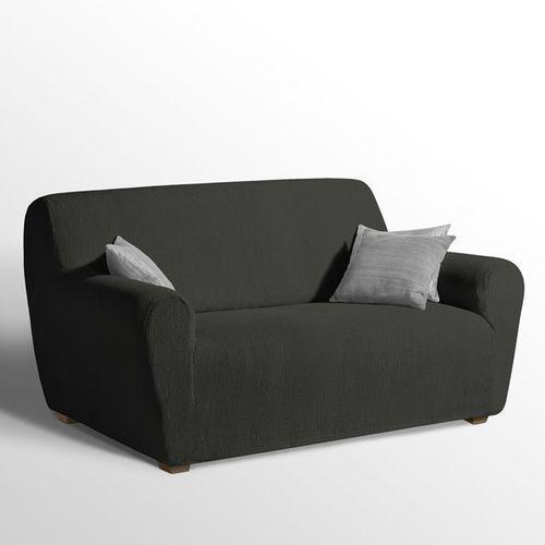 Pokrowiec na fotel i kanapę, rozciągliwy ze sklepu La Redoute