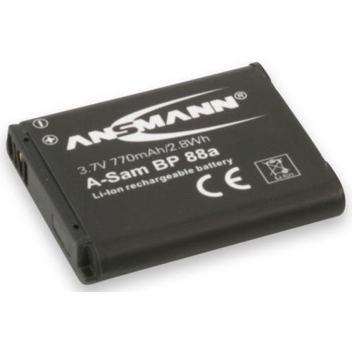 Ansmann Akumulator do samsung a-sam bp 88a (770 mah)