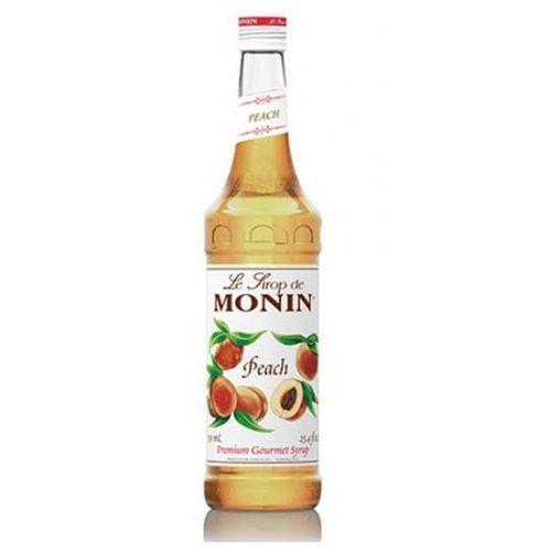 Monin Brzoskwiniowy 0,7 l