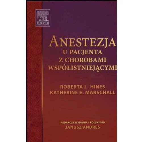 Anestezja u pacjenta z chorobami współistniejącymi, Urban & Partner