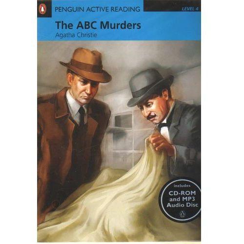 The Abc Murders [Książka Plus Cd-Rom] (2010)