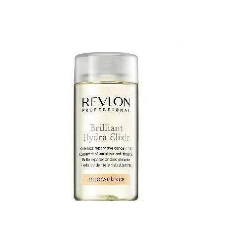 Revlon olejek regenerujący Hydra Anti-Frizz 125ml - sprawdź w dr włos
