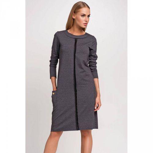 m233 sukienka marki Makadamia