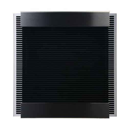 Skrzynka na listy Keilbach Glasnost Black Stripes - produkt dostępny w All4home