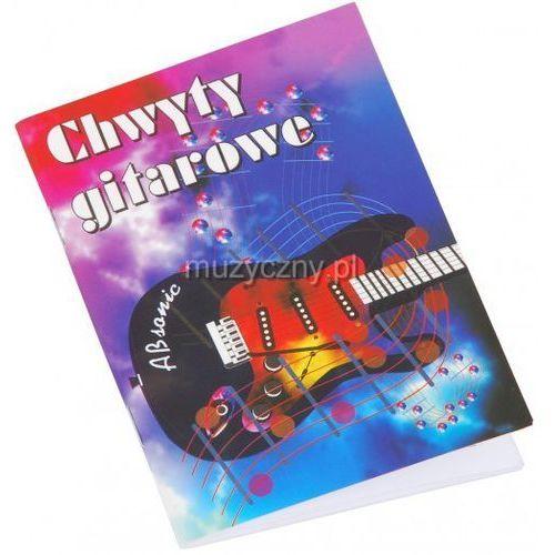 An templin piotr ″chwyty gitarowe″