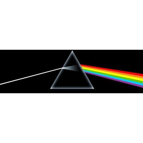 PINK FLOYD - DARK SIDE OF THE MOON (2011) (CD)