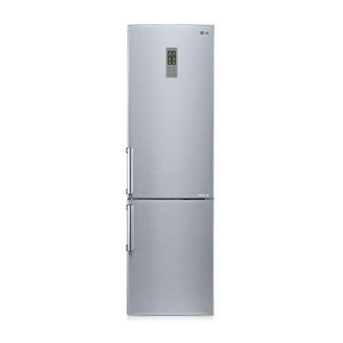 LG GBB530NSQXE, zużycie energii [257 kWh/rok]