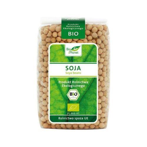 400g soja bio marki Bio planet